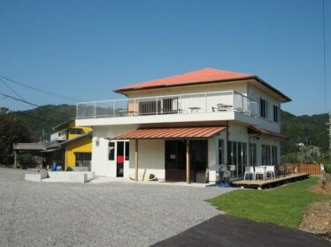 Guesthouse & Beach Cafe Fuego