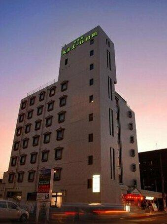 Hotel Rumieru Hyuga