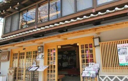 Tachibanaya Ibigawa