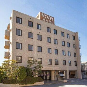 Business Hotel Social Anesaki