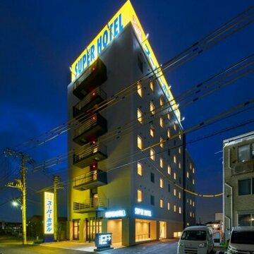 Super Hotel Chiba Ichihara Open September 29th