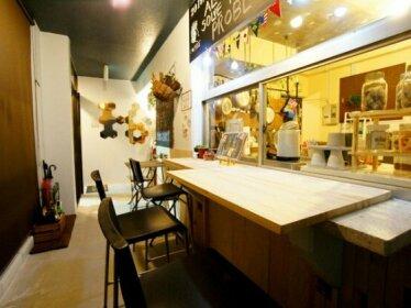 WE HOME hostel&kitchen