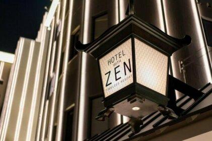 Hotel Zen Ichinomiya Adult Only