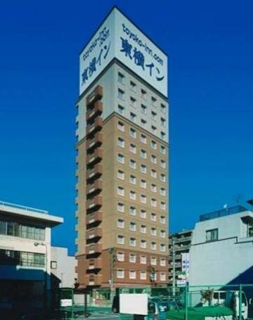 Toyoko Inn Nagoya Owari Ichinomiya Ekimae Ichinomiya