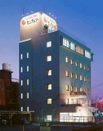 Business Hotel Century Iizuka