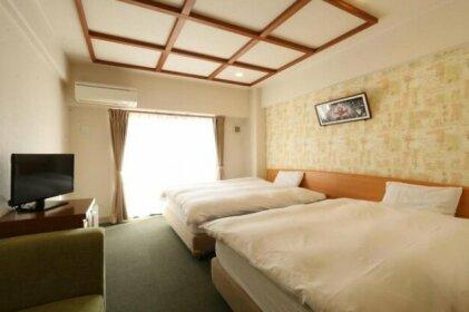 Business Hotel New Iizuka