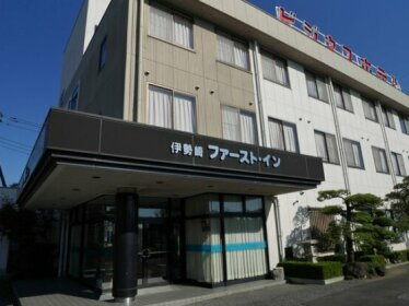 Business Hotel Isezaki First Inn