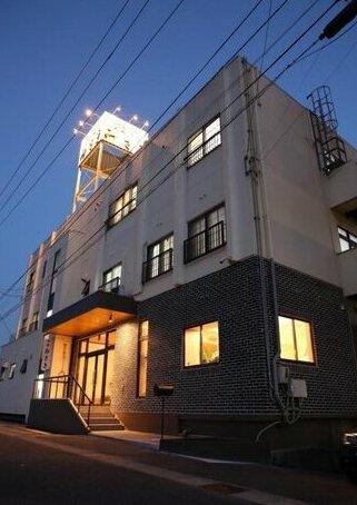 Misaki hotel Iwaki