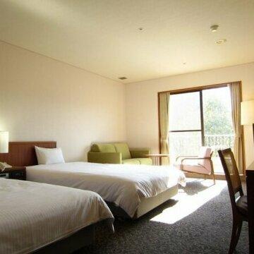 Iwanuma/ Ryokan Montana Resort