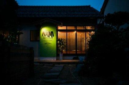 NALU house Izumo