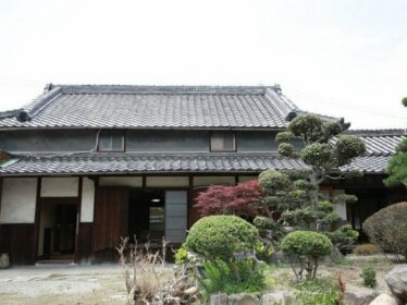 Takematsutei Guest House Kansai Airport