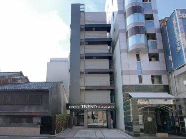 Hotel Trend Kanazawa Katamachi