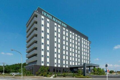 Hotel Route-Inn Kanuma Inter