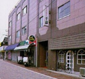 Business Hotel Chitose