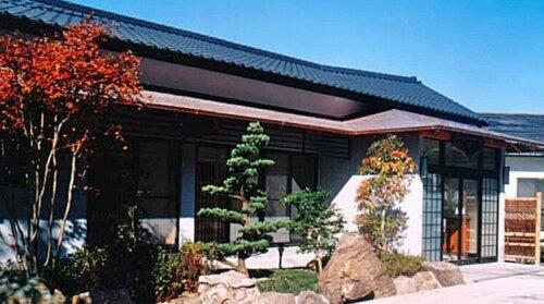 Ryori Ryokan Yoshiya