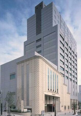 Crest Hotel Kashiwa