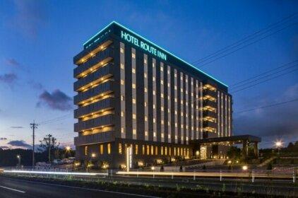 Hotel Route-Inn Kashiwa Minami -KOKUDO 16GOU ZOI-