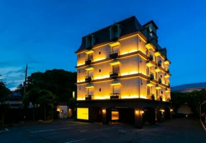 Hotel WILL Kashiwa Adult Only