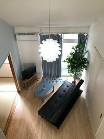 It's Kasuga Town B Building / Vacation STAY 60078