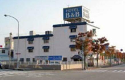 Business Hotel B&B