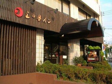 RYOKAN Mikazuki Inn
