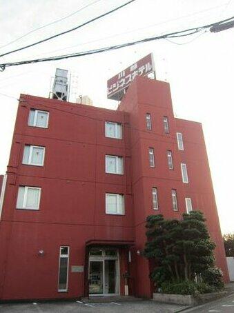 Kawagoe Business Hotel