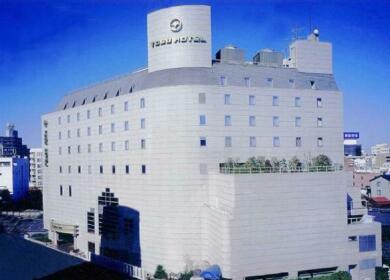 Kawagoe Tobu Hotel