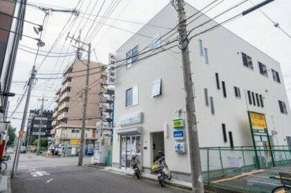 Travel Palace Miyuki Yomiuri Shimbun / Vacation STAY 5684