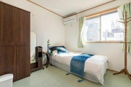 Travel Palace Miyuki Yomiuri Shimbun / Vacation STAY 5737