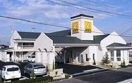 Family Lodge Hatagoya Kisarazu Kaneda