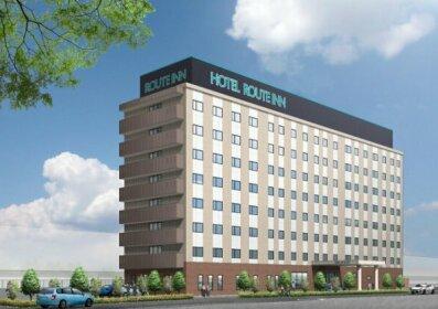 Hotel Route-Inn Osaka Higashi Kishiwada Ekimae -Kansai Airport-
