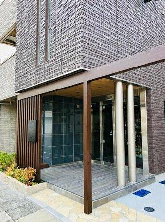 Fukuoka Mojiko Stay