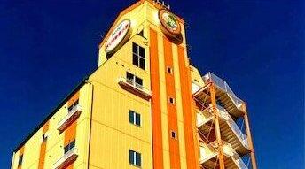 Hotel Ohirune Racco Moji Love Hotel