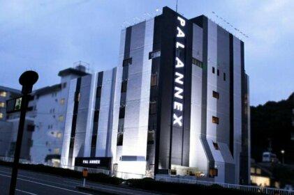 Pal Annex Kitakyushu Love Hotel