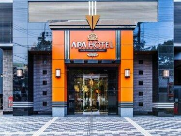APA Hotel Kobe-Sannomiya Ekimae