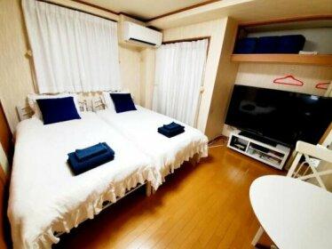 Hosei apartment 101 My favorite room