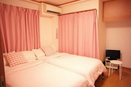 Hosei mansion 301 Sannomiya 10 min sweet room