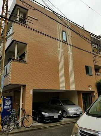 Hoseiro apartment 303