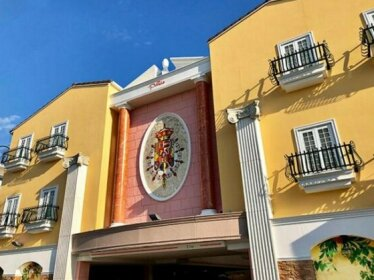 Hotel Pareo Adult Only