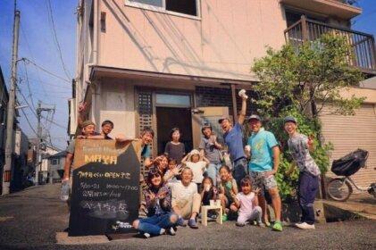 Kobe guesthouse MAYA