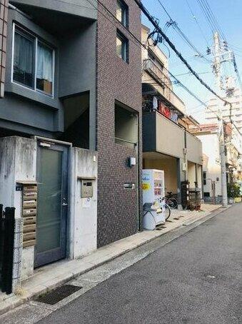 Mori de house in Kobe 201
