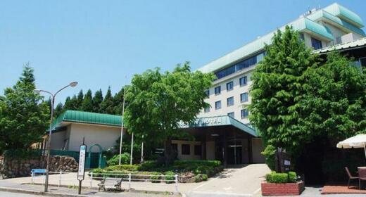 Rokkosan Hotel Kobe
