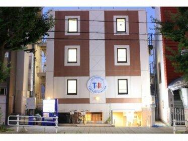 T&K Hostel Kobe Sannomiya East