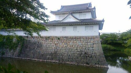 Kamoshikasou