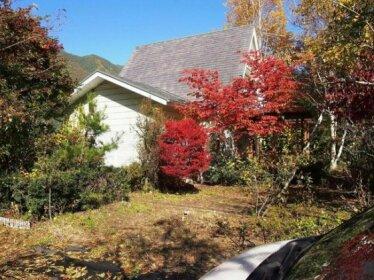 Alpine Maple Villa