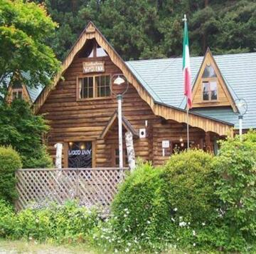 Pension Wood Inn
