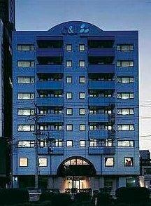 HOTEL C and I Koriyama