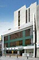 Hotel Royal Koriyama