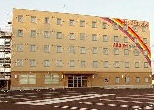Hotel AZ Yamaguchi Kudamatsu
