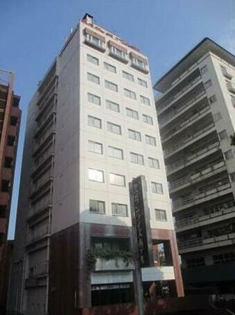 Dai-ni Sunrise Hotel